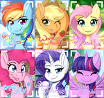 Galacon prints 2019