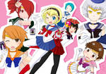 Sailor 3 FES