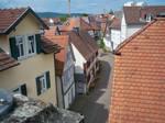Bad Homburg old town 1