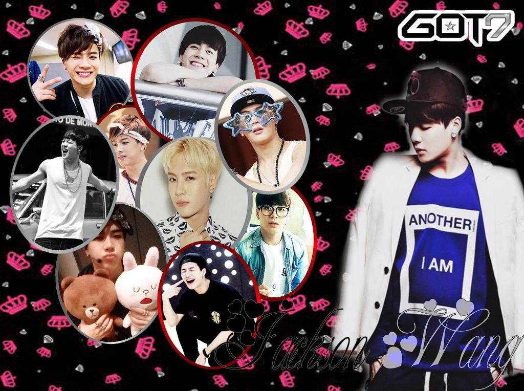 Got7 Jackson Wang Wallpaper 1 By Kpopgurl4life On Deviantart