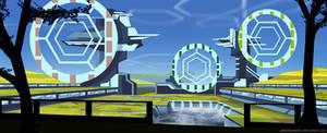 EXE's Arcadia