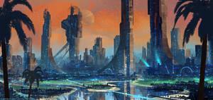 Rebuilt Jaedus by AntonKurbatov