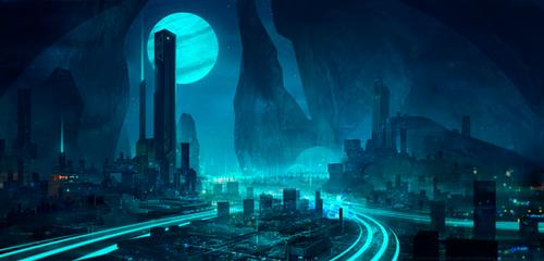 Dezpo'sito Studios by AntonKurbatov