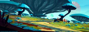 Shroom Fields