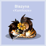 Transformice : Request Blazyna