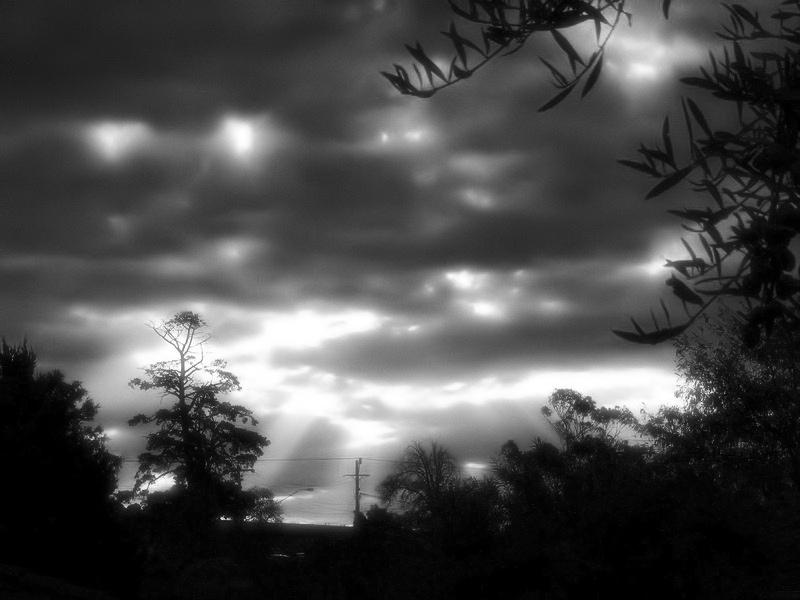 Exorcism of God by McShanus