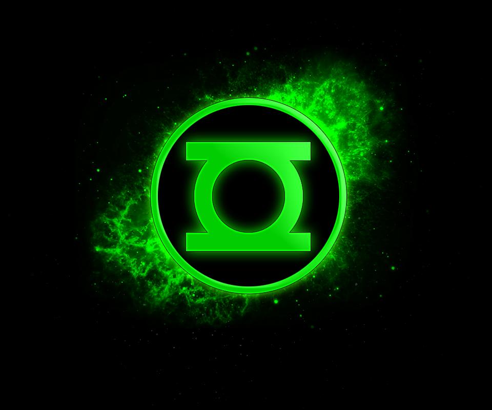Green Lantern Emblem By Razelim On Deviantart