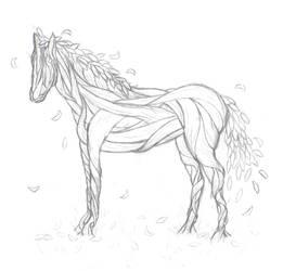 Horse-Tree