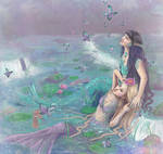 Paradise mermaids