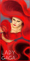 Crimson Gaga