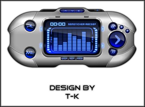 SKIN CONCEPT II by t-k