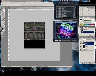 screenshot 2003 by t-k