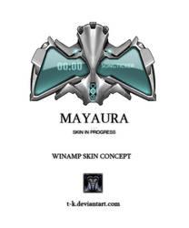 Mayaura Skin Concept