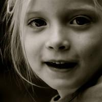 Little Miss Sweetness by webworm