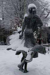 Snowdance by webworm