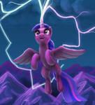 Excess Power Twilight