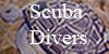 Scuba divers Group avatar by BabyFaceCrossbones