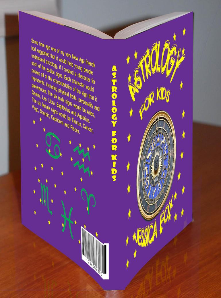 Children S Book Cover Design Template ~ Children s book cover design on template by