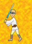 Gus Skywalker by LeiaIceCommander