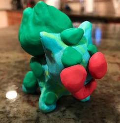 Bulbasaur Pokemom