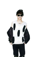 EXO Chen png render by sarielk