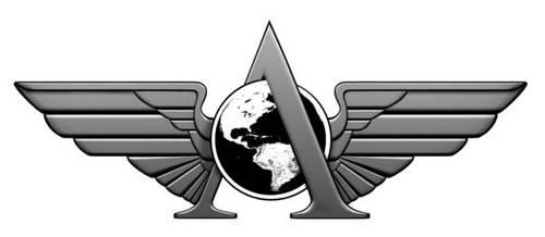 AU Logo by 3dben