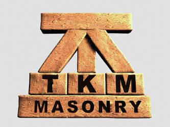 TKM Masonry by 3dben