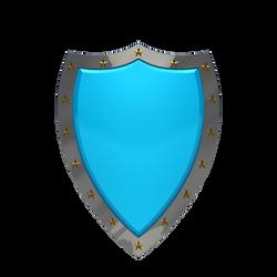 Blue Shield by 3dben