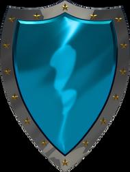 Blue Shield 2 by 3dben