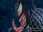 Venom by jim-alex