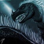 Dragon by jim-alex