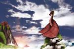 terra dragon II