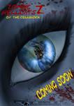 Zombie Hellcats by jim-alex