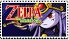 The Legend Of Zelda: The Minish Cap Stamp by BlueYoshiBullseye