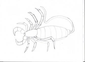 Bug by CalumetCitation