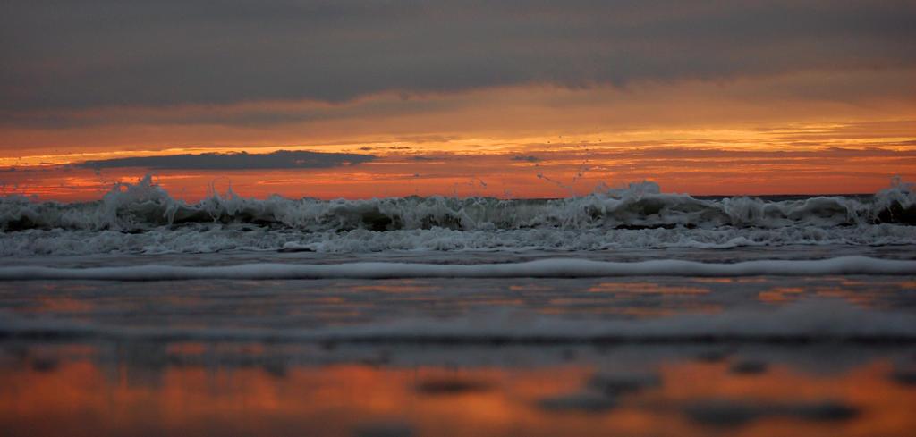 Sunrise-10-2013 by zamba
