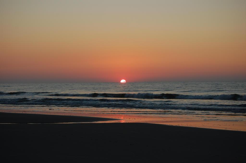 October Sunrise III by zamba