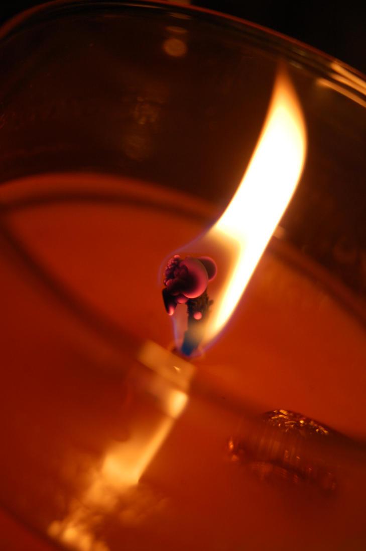 Fire Diamonds by zamba