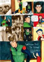 Iruka's Karma by Beauw0lf