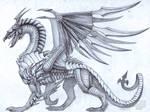 Steel Edge Dragon