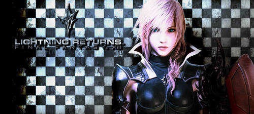 Lightning Returns FB Cover by Ruby-Hime