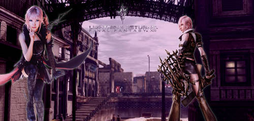Lightning Returns FB Cover 2 by Ruby-Hime