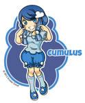 Weather: Cumulus