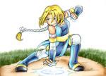 :SE - Eternia Fighting: