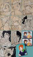 Shuto Con 2-14 Commissions