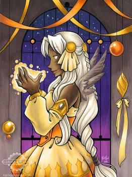 Lyra - Evening