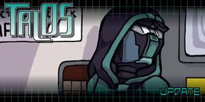 TalOS Update