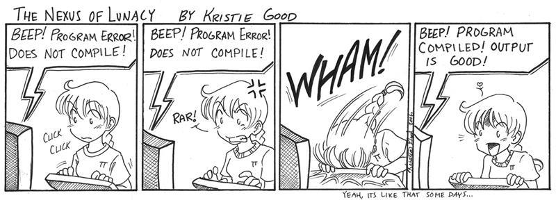 :NoL - Programming: by Karmada