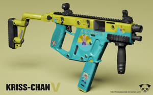 KRISS CHAN