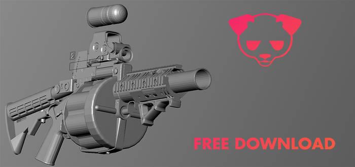 Free guns download